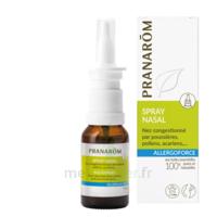 Pranarom Allergoforce Spray Nasal à Pradines