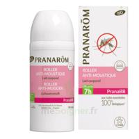 Pranabb Lait Corporel Anti-moustique à Pradines