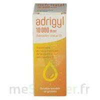 Adrigyl 10 000 Ui/ml, Solution Buvable En Gouttes à Pradines