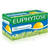 Euphytose Comprimés Enrobés B/120 à Pradines