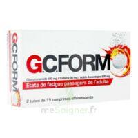 Gcform, Comprimé Effervescent à Pradines