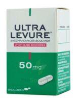 Ultra-levure 50 Mg Gélules Fl/50 à Pradines