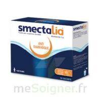 Smectalia 3 G, Poudre Pour Suspension Buvable En Sachet à Pradines