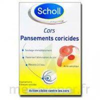 Scholl Pansements Coricides Cors à Pradines