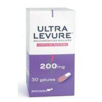 Ultra-levure 200 Mg Gélules Fl/30 à Pradines