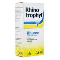 Rhinotrophyl Solution Pour Pulvérisation Nasale 1fl/12ml à Pradines