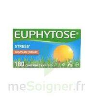 Euphytose Comprimés Enrobés B/180 à Pradines