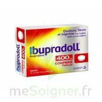 Ibupradoll 400 Mg, Comprimé Pelliculé à Pradines