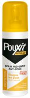 Pouxit Répulsif Lotion Antipoux 75ml à Pradines