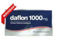 Daflon 1000 Mg Comprimés Pelliculés Plq/18 à Pradines