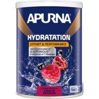 Apurna Poudre Pour Boisson Hydratation Fruits Rouges 500g à Pradines