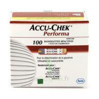 Accu - Chek Performa, Bt 100 à Pradines