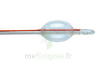 Freedom Folysil Sonde Foley Droite Adulte Ballonet 10-15ml Ch16 à Pradines