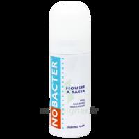 Nobacter Mousse à Raser Peau Sensible 150ml à Pradines