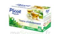 Picot Maman Tisane D'allaitement Verveine 20 Sachets à Pradines