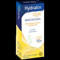Hydralin Gyn Gel Calmant Usage Intime 400ml à Pradines