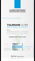 Toleriane Solution Démaquillante Yeux 30 Unidoses/5ml à Pradines