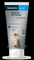 Biocanina Shampooing Sans Rinçage 200ml à Pradines