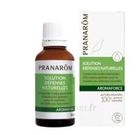 Aromaforce Solution Défenses Naturelles Bio 30ml à Pradines