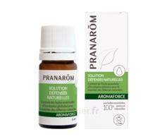 Aromaforce Solution Défenses Naturelles Bio 5ml à Pradines