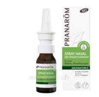 Aromaforce Solution Nasale Dégage Le Nez 15ml à Pradines