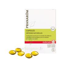 Oléocaps 4 Caps Système Immunitaire Bio B/30 à Pradines