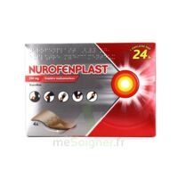 Nurofenplast 200 Mg Emplâtres Médicamenteux 4 Sachets à Pradines