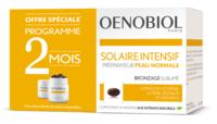 Oenobiol Solaire Intensif Caps Peau Normale 2*pot/30 à Pradines
