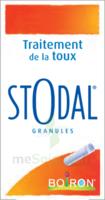 Boiron Stodal Granules Tubes/2 à Pradines