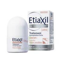 Etiaxil Aisselles Déodorant Confort + Roll-on/15ml à Pradines