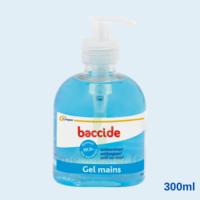 Baccide Gel Mains Désinfectant Sans Rinçage 300ml à Pradines