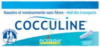 Boiron Cocculine Granules En Récipient Unidose Doses/6 à Pradines