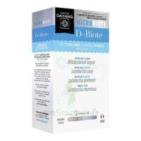Dayang D-biote 30 Gélules à Pradines