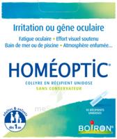 Boiron Homéoptic Collyre Unidose à Pradines