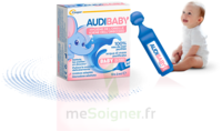 Audibaby Solution Auriculaire 10 Unidoses/2ml à Pradines