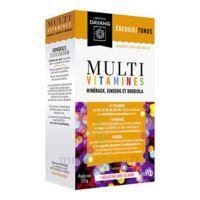 Dayang Multivitamines 30 Gélules à Pradines