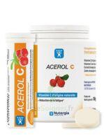 Acerol C Vitamine C Naturelle Comprimés Pot/60 à Pradines