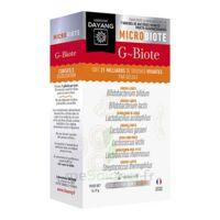 Dayang G-biote 30 Gélules à Pradines