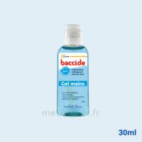 Baccide Gel Mains Désinfectant Sans Rinçage 30ml à Pradines
