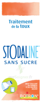 Boiron Stodaline Sans Sucre Sirop à Pradines