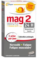 Mag 2 24h Comprimes B/45 à Pradines