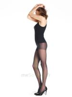 Sigvaris Styles Transparent Collant  Femme Classe 2 Noir Small Normal à Pradines