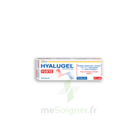 Hyalugel Forte Gel Buccal T/8ml à Pradines