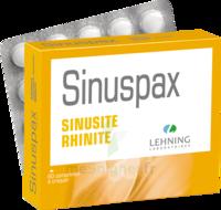 Lehning Sinuspax Comprimés à Croquer 3plq/20 à Pradines