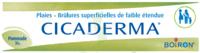 Boiron Cicaderma Pommade à Pradines
