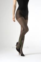 Delilah  Collant Femme Classe  Noir T1 à Pradines