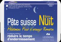 Lehning Pâte Suisse Pastilles à Sucer Bonne Nuit B/40 à Pradines