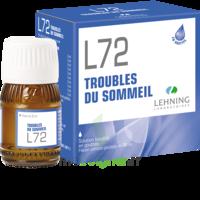 Lehning L72 Solution Buvable En Gouttes 1fl/30ml à Pradines