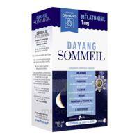 Dayang Sommeil Mélatonine 1 Mg 14 Comprimés à Pradines